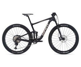 Anthem Advanced Pro 29 1 Black Carbon