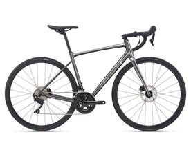 Contend SL 1 Disc Charcoal/Chrome